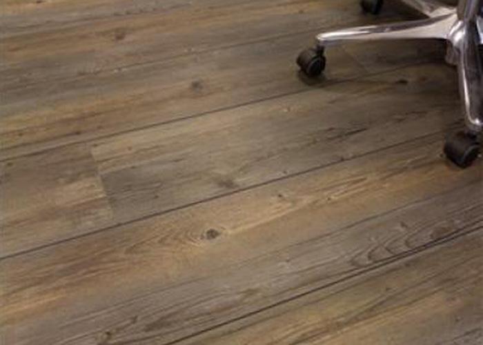 Coenen Wonen PVC vloer